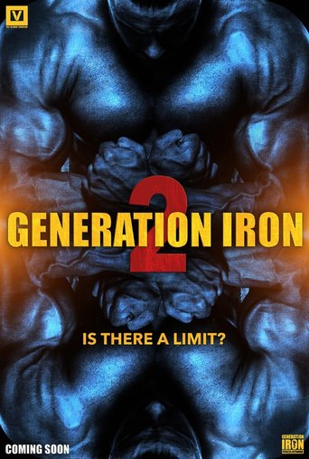 Generation Iron 2 stream