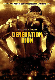 Generation Iron stream