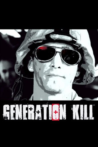 Generation Kill stream