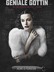 Geniale Göttin - Die Geschichte von Hedy Lamarr - stream