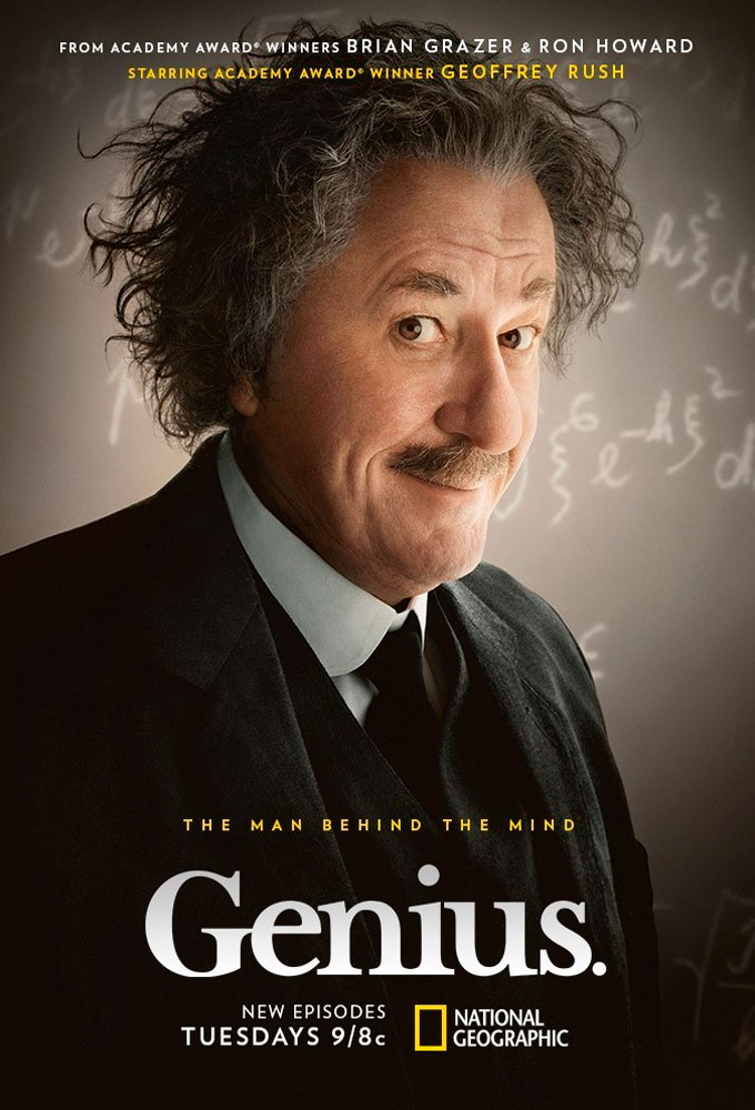 Genius: Einstein stream