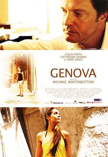 Genova stream