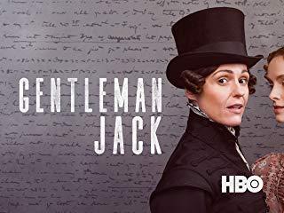 Gentleman Jack stream