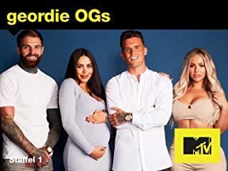 Geordie OGs Stream