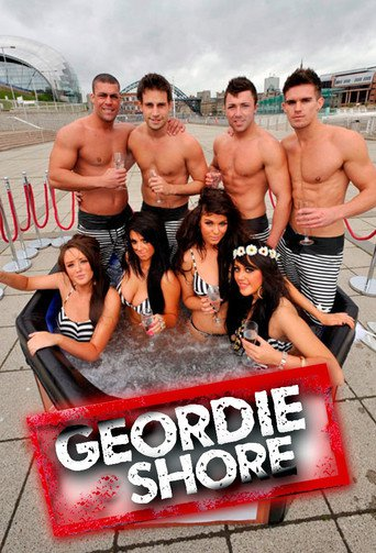 Geordie Shore - stream