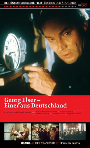 Georg Elser - stream