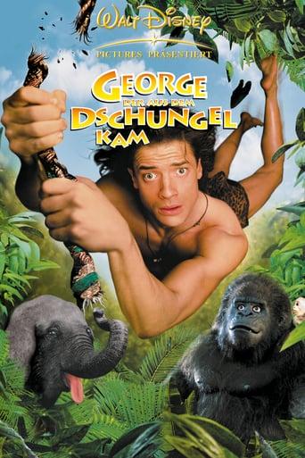 George - der aus dem Dschungel kam stream