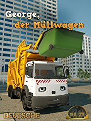 George, der Müllwagen - Echte Stadthelden [Real City Heroes (RCH)] | Videos für Kinder stream