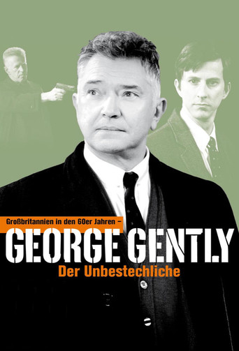 George Gently - stream