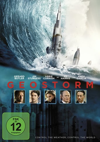 Geostorm Stream