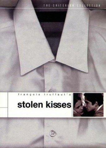Geraubte Küsse stream
