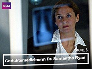 Gerichtsmedizinerin Dr. Samantha Ryan stream