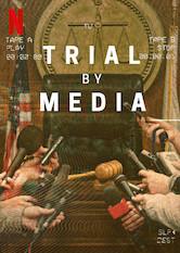 Gerichtsverfahren in den Medien Stream