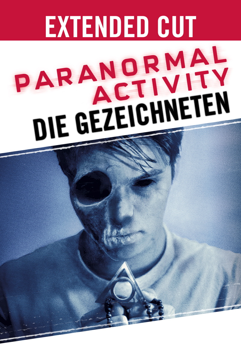 German Title: Paranormal Activity: Die Gezeichneten (Extended Version) stream