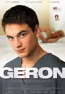 Geron Stream