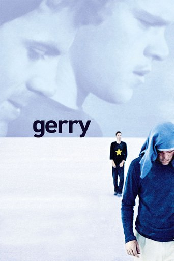 Gerry stream