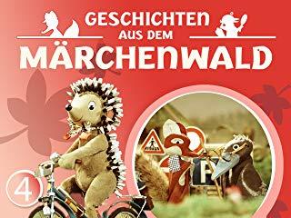 Geschichten aus dem Märchenwald - stream