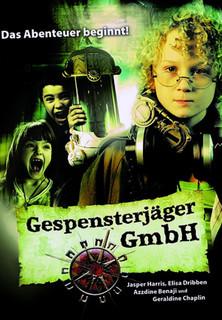 Gespensterjäger GmbH stream
