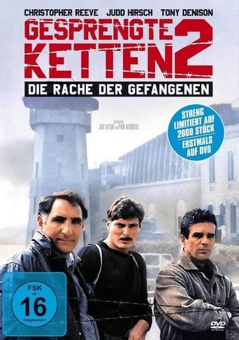 Gesprengte Ketten 2 - Die Rache der Gefangenen Stream