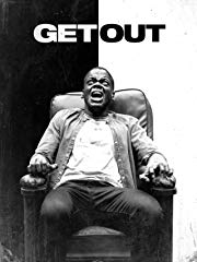 Get Out [4K UHD] - stream