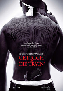 Get Rich or Die Tryin´ stream