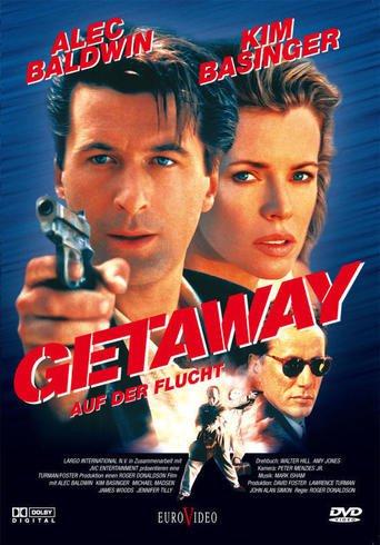 Getaway - Auf der Flucht stream