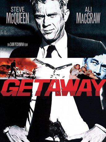 Getaway - Ein Mann explodiert stream