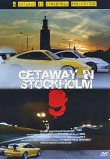 Getaway in Stockholm 9 stream