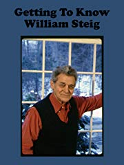 Getting to Know William Steig stream