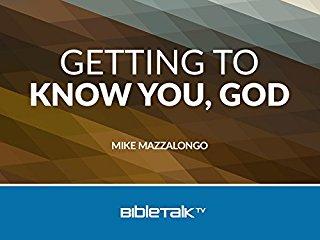 Film Getting to Know You, God Stream