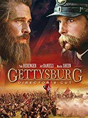 Gettysburg (Director's Cut) Stream