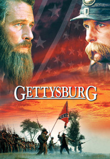 Gettysburg stream