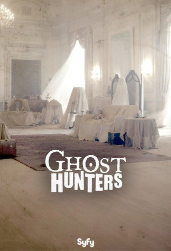 Ghost Hunters stream