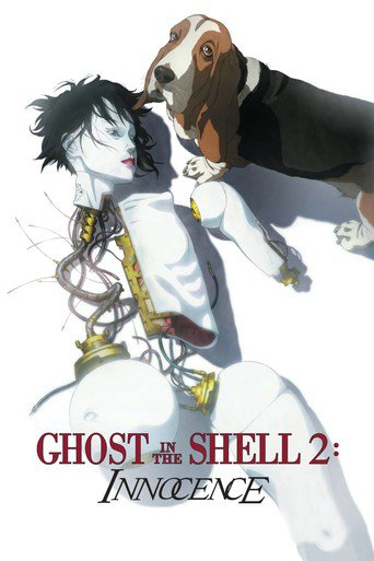 Ghost in the Shell 2 - Innocence stream