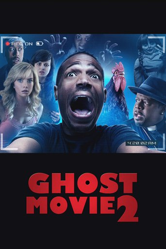 Ghost Movie 2 stream