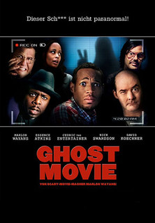 Ghost Movie - stream