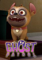 Ghost Patrol - stream