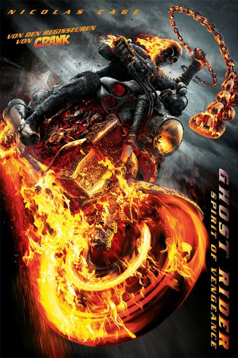 Ghost Rider 2: Spirit of Vengeance stream