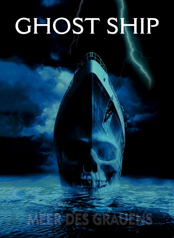 Ghost Ship (2002) stream