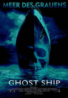 Ghost Ship stream