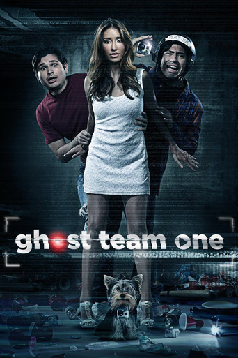 Ghost Team One stream