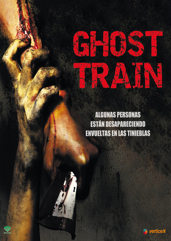 Ghost Train stream