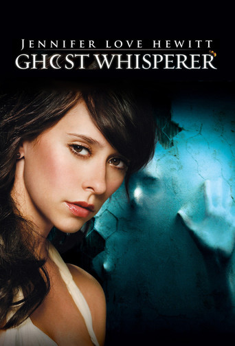 Ghost Whisperer - stream