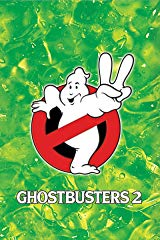 Ghostbusters 2 (4K UHD) - stream