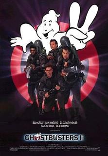 Ghostbusters II Stream