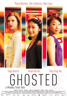 Ghosted stream