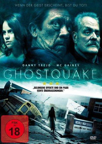 Ghostquake - Das Grauen aus der Tiefe stream