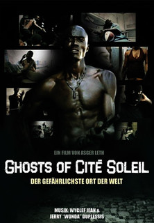 Ghosts of Cite Soleil stream