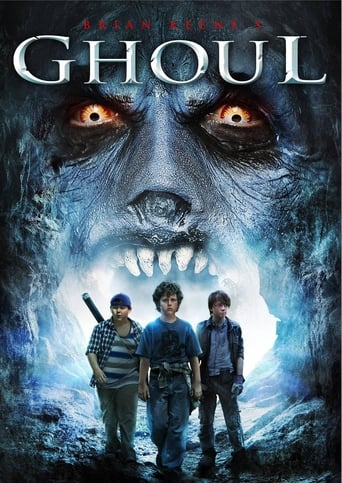 Ghoul Stream