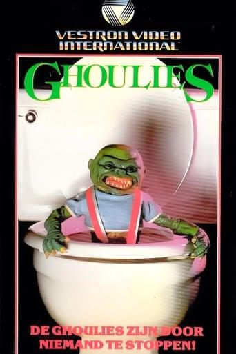 Ghoulies Stream